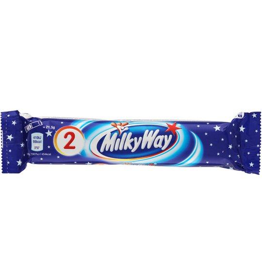 Milky Way 43g - 44% rabatt