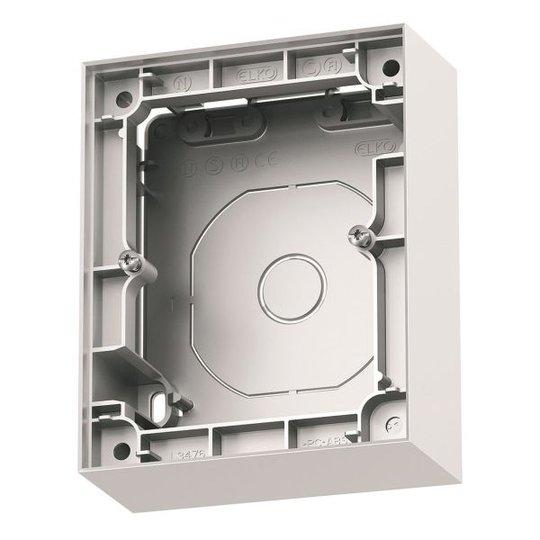 Elko EKO04601 Korotuskehys Plus-sarjalle Alumiini