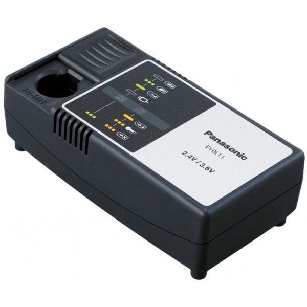 Panasonic EY0L11B Batterilader 2,4-3,6V