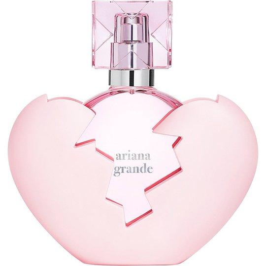 Thank U Next, 50 ml Ariana Grande Hajuvedet