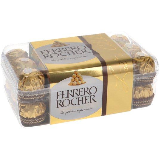 Ferrero Rocher - 51% rabatt