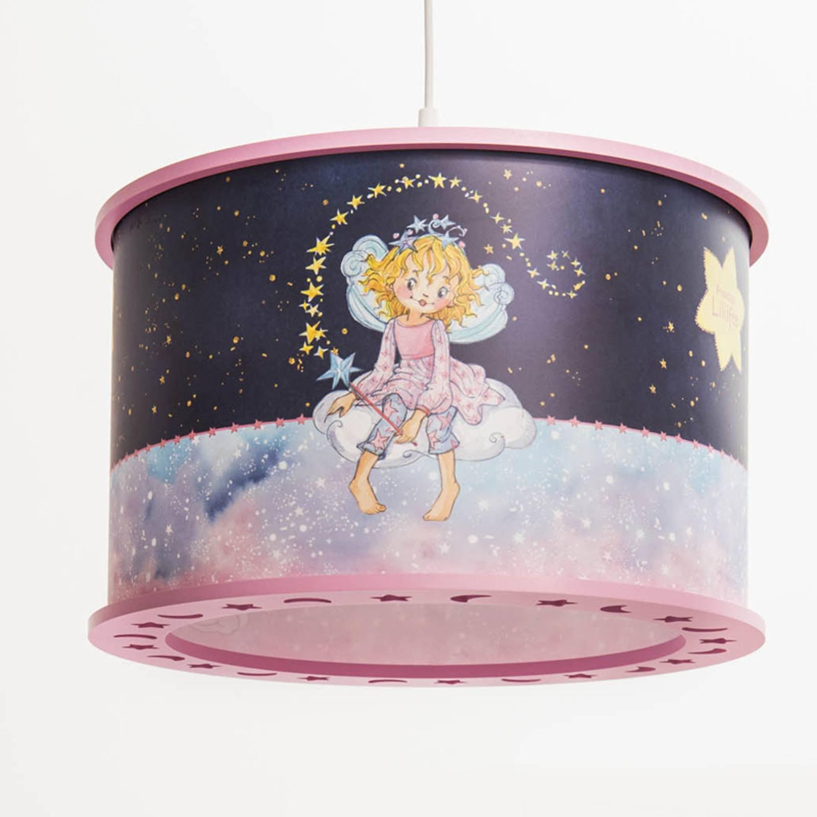 Hengelampe Prinsesse Lillifee, stjerner