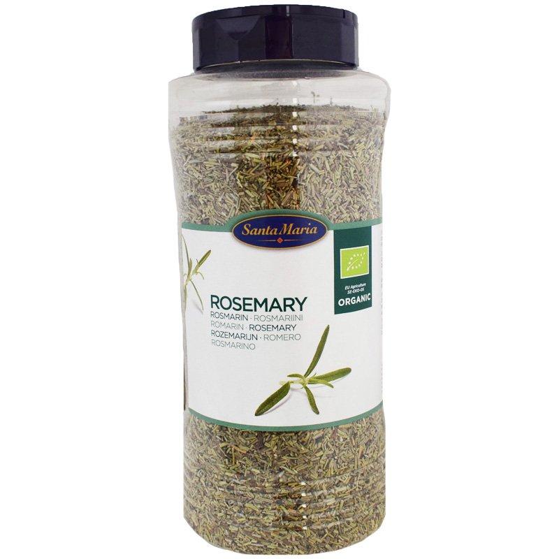 Luomu Rosmariini 260g - 25% alennus