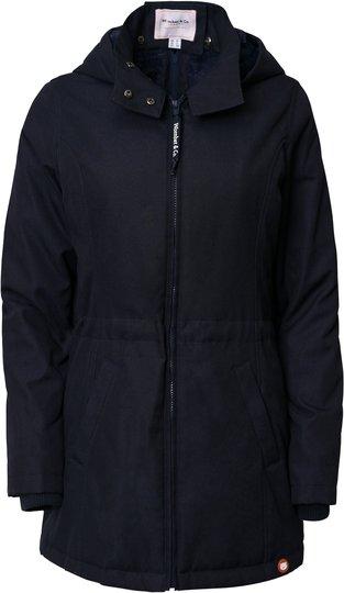 Wombat Wallaby Bærejakke S, Navy Blue