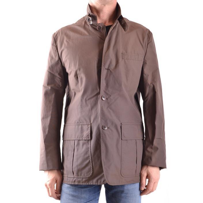 Gant Men's Jacket Brown 161057 - brown M