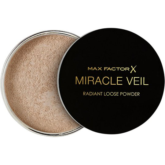 Miracle Veil Powder, 11 ml Max Factor Puuteri