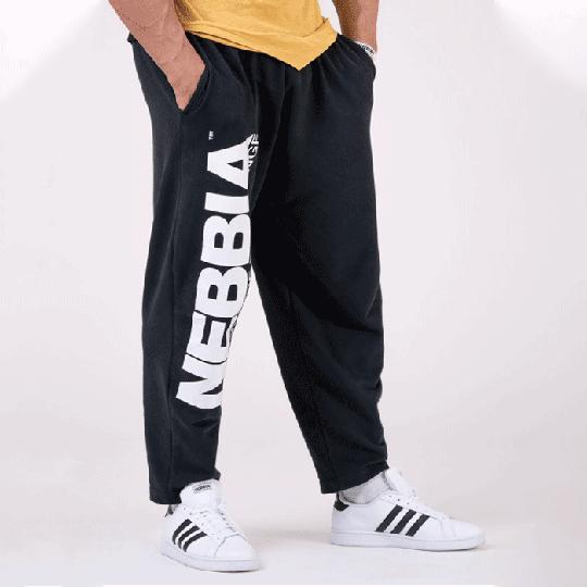 Iconic Sweatpants, Black