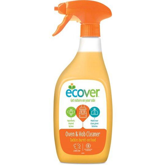 Ecover Ugns- & Spisrengöring, 500 ml