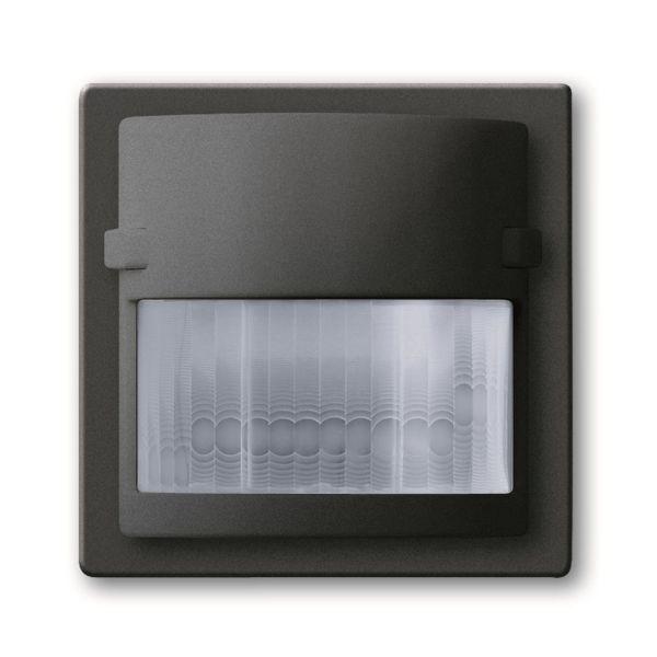 ABB Comfort 6132-0-0293 Liikeilmaisin Musta
