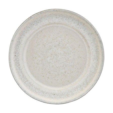 Imma Tallerken Off-White 38 cm