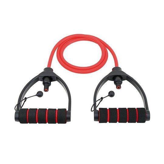 Iron Gym Adjustable Tube Trainer