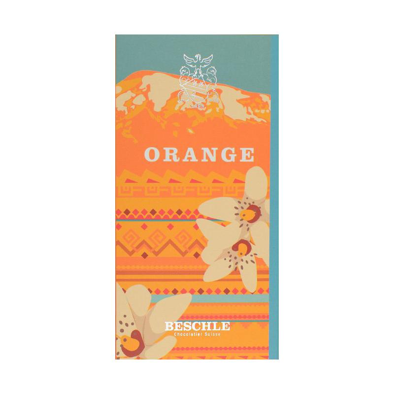 Mörk Choklad Apelsin 50g - 69% rabatt