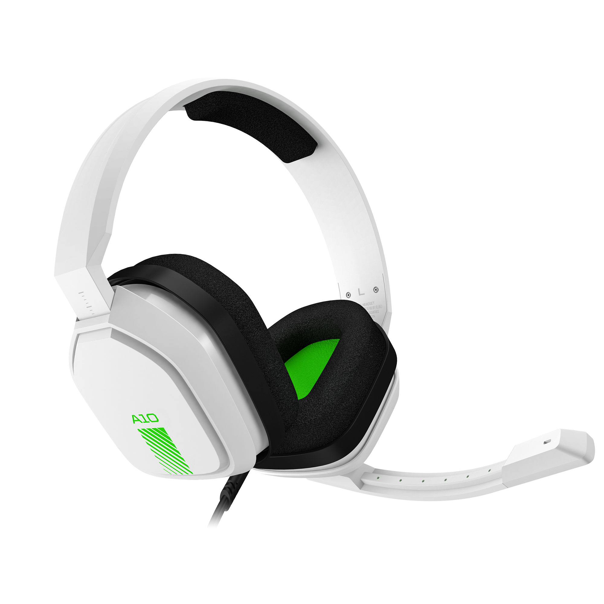 ASTRO A10 Headset for Xbox One - WHITE