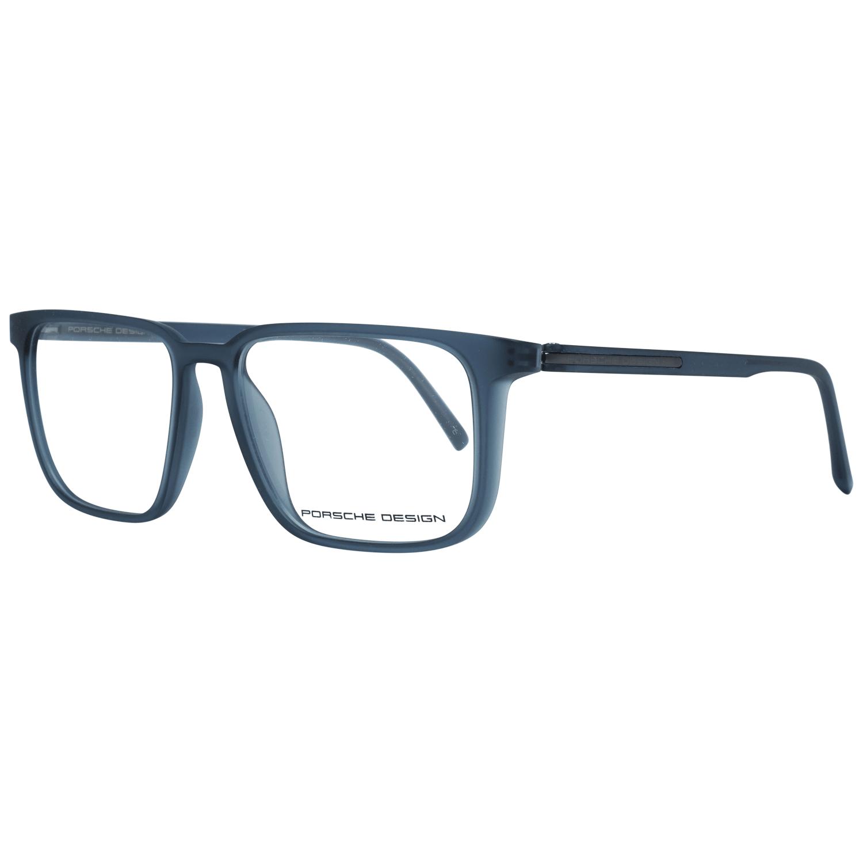 Porsche Design Men's Optical Frames Eyewear Blue P8298 52B