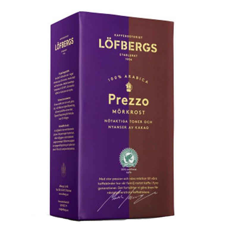 Kaffe Mörkrost 450g - 24% rabatt