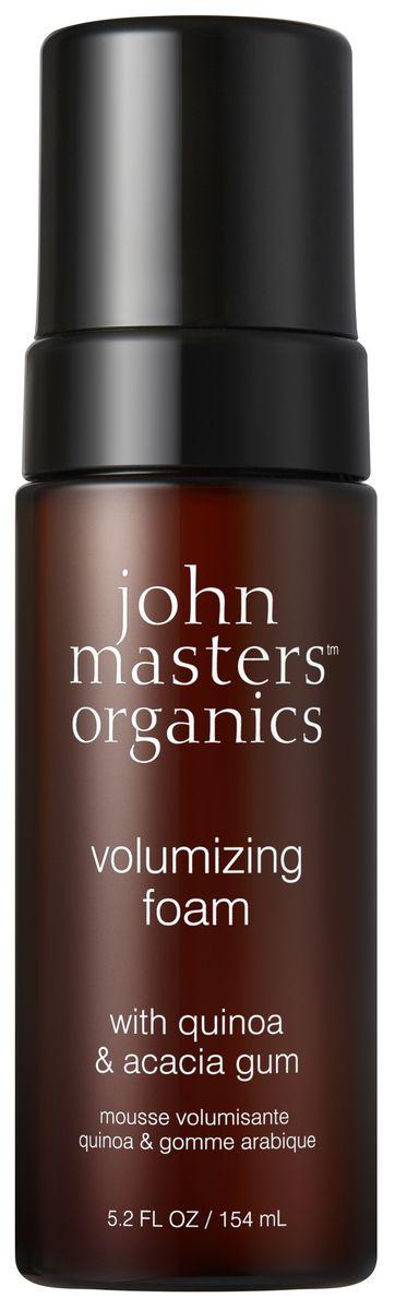 John Masters Organics - Volumizing Foam 154 ml