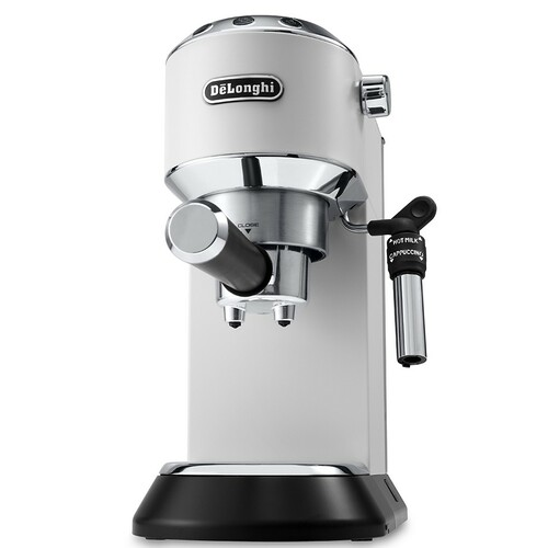 Delonghi Ec685.w Espressomaskin - Vit