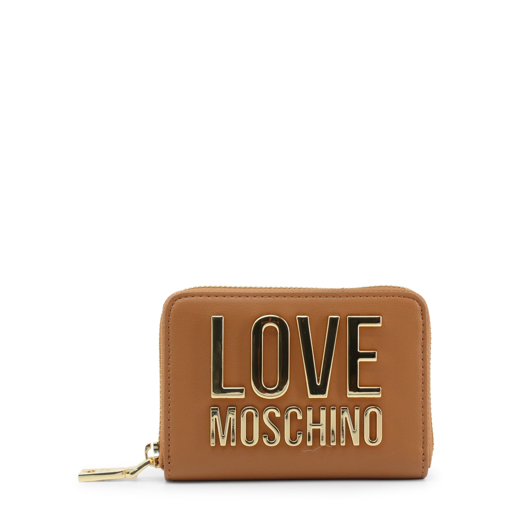 Love Moschino Women's Wallet Various Colours JC5613PP1CLJ0 - brown NOSIZE