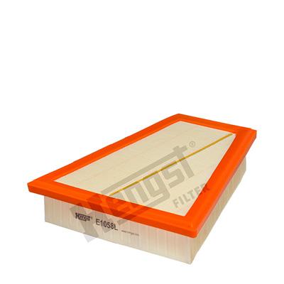 Ilmansuodatin HENGST FILTER E1058L
