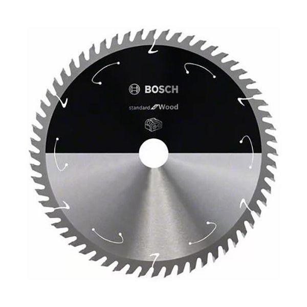 Bosch Standard for Wood Sagklinge 190 x 1,6 x 30 mm, 60T 190 x 1,6 x 30 mm, 60T