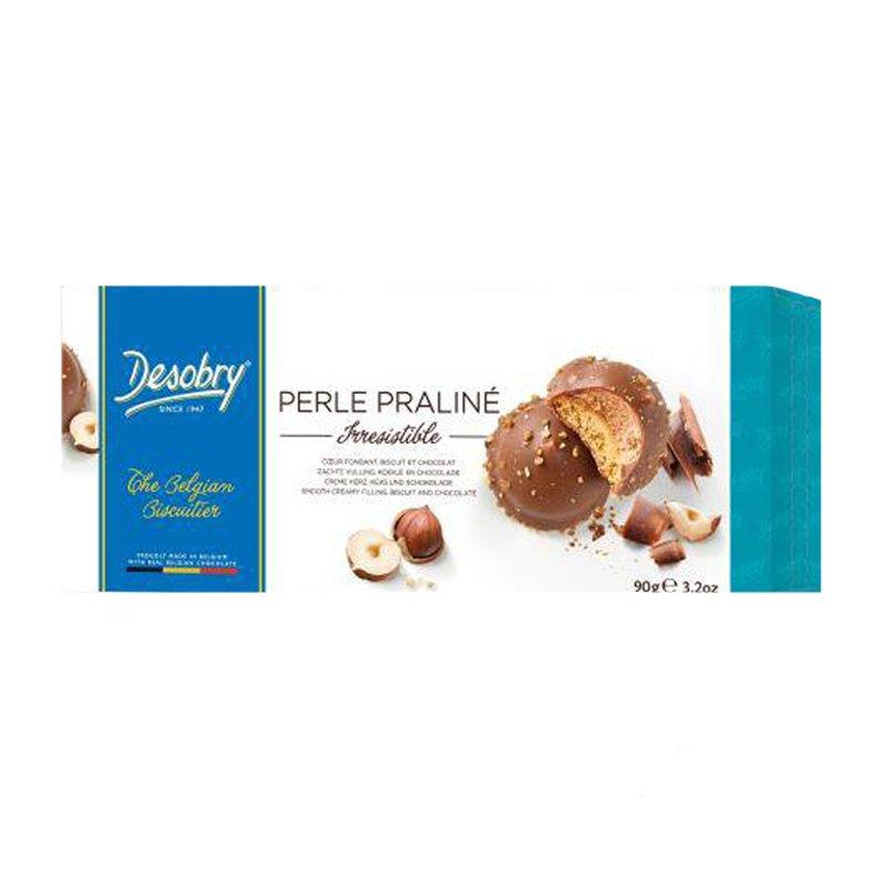 Praliner Hasselnötter 90g - 33% rabatt