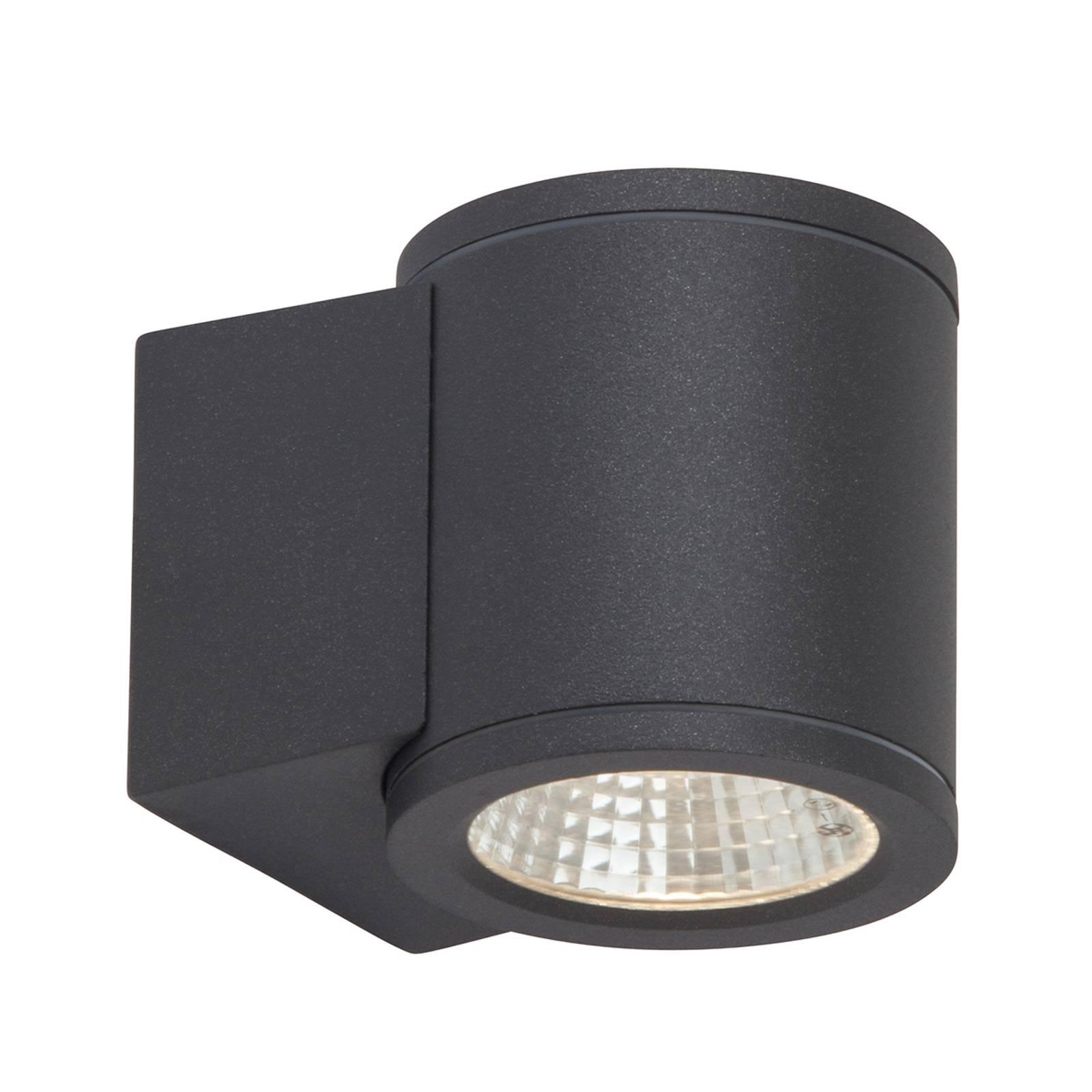 Argo - værbestandig LED-vegglampe for utendørsbruk