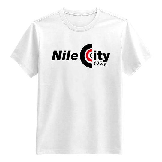 Nile City T-Shirt - Small