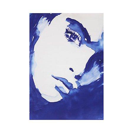 Shopie Lite Print Canvas M 42x59 cm