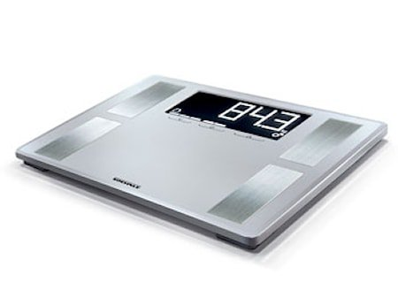 Kropsanalysevægt Shape SP 200