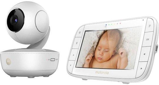 Motorola MBP55 Babycall