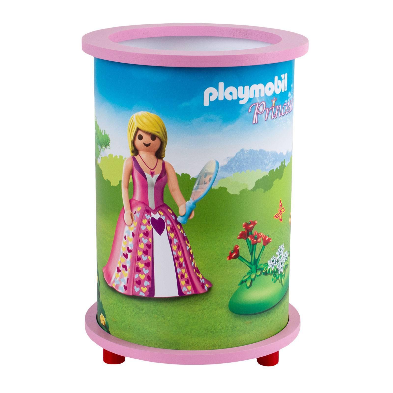 Bordlampe 25/15 PLAYMOBIL Princess