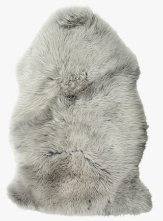 Longwool lampaantalja harmaa