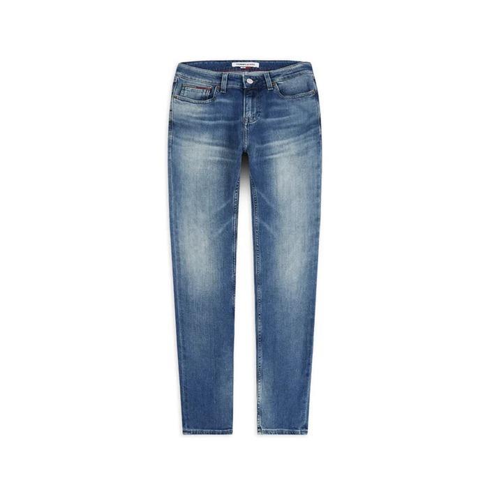 Tommy Hilfiger Men's Jeans Blue 184446 - blue W30_L32
