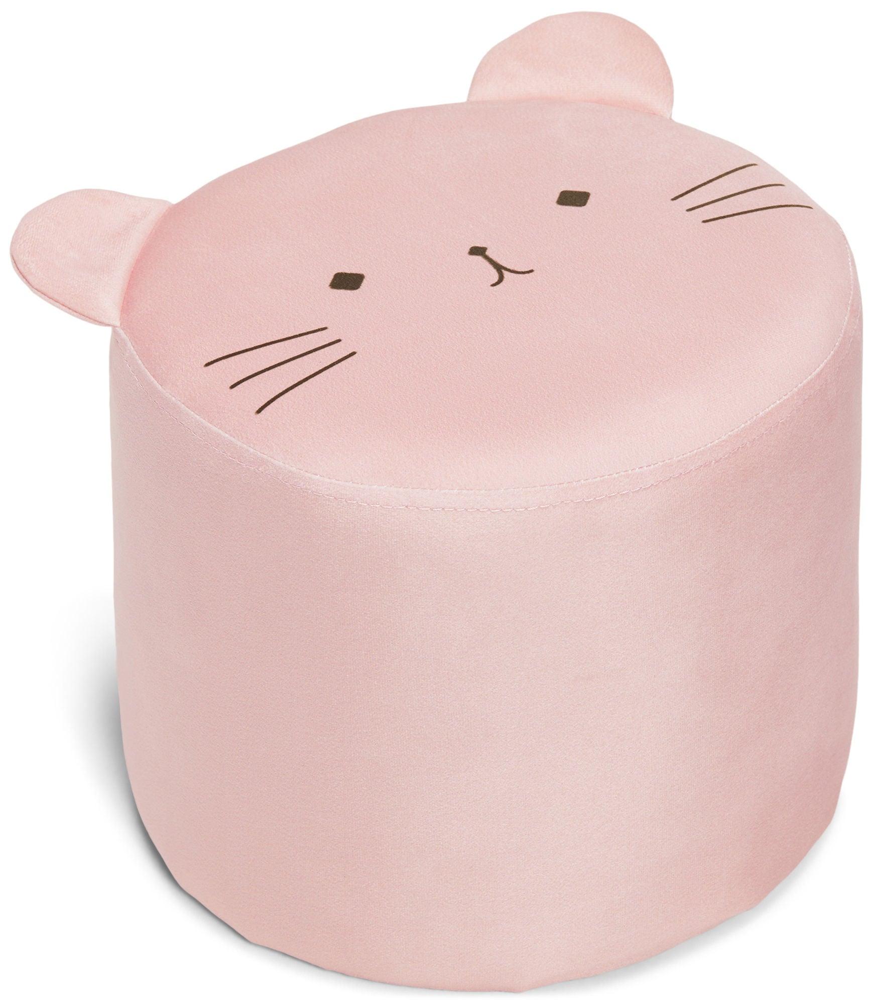 Alice & Fox Rahi Kitten, Pink