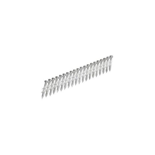 Aerfast AN40010 Ankerspiker galvanisert, 34° 50x4 mm