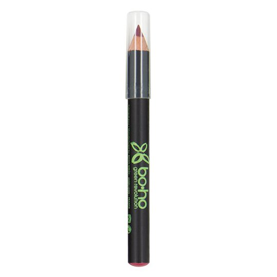 Boho Green Make-Up Organic Lip Liner Pencil, 1,04 g