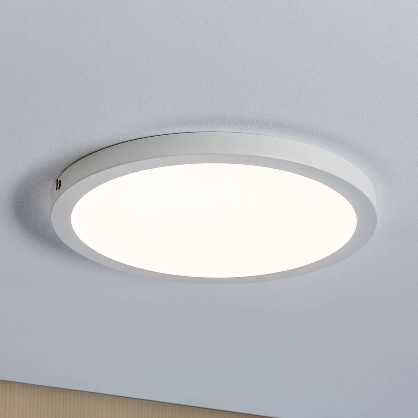 Paulmann Atria LED-taklampe Ø30 cm hvit matt