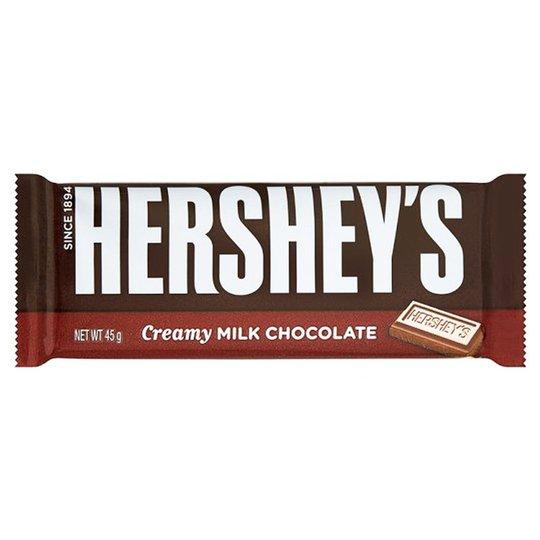 Mjölkchokladkaka 45g - 74% rabatt