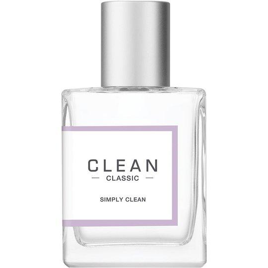Simply Clean, 60 ml Clean Hajuvedet