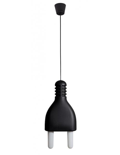 Plug Lamp (Black) (1265005)