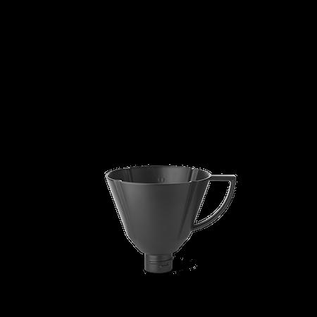 Grand Cru Filter brygger Ø13.5 cm svart