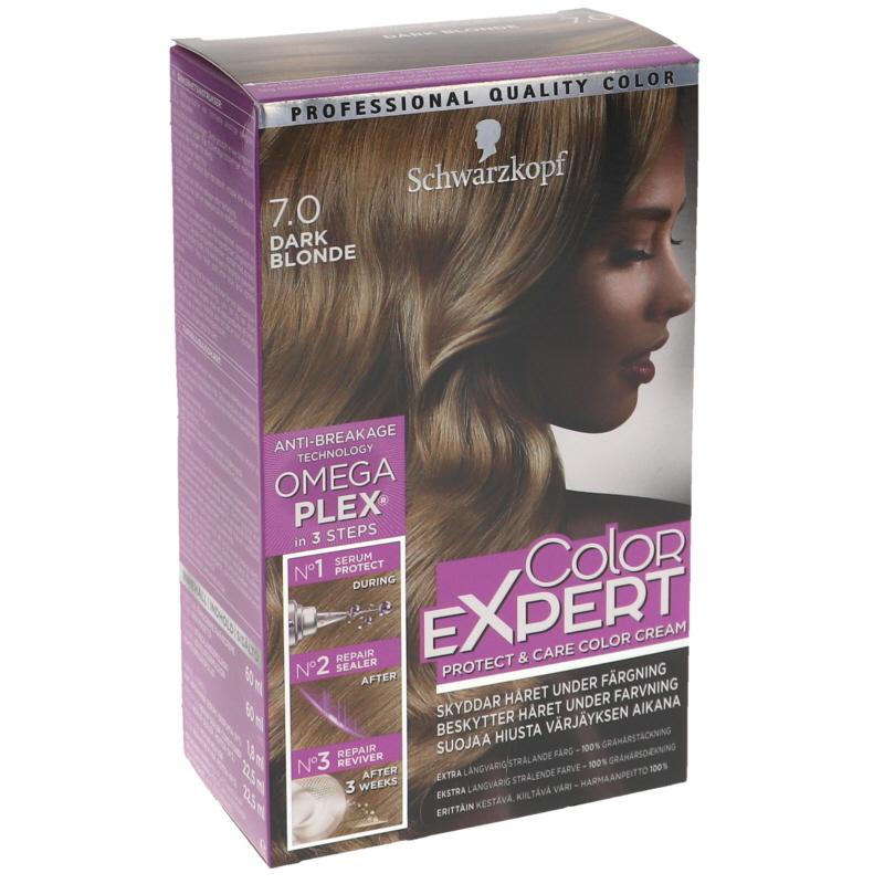 Color Expert 7.0 Dark Blonde - 61% rabatt