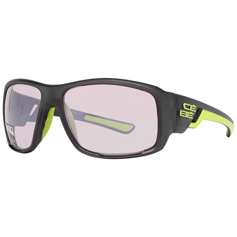 Cébé Unisex Sunglasses Black CBS011