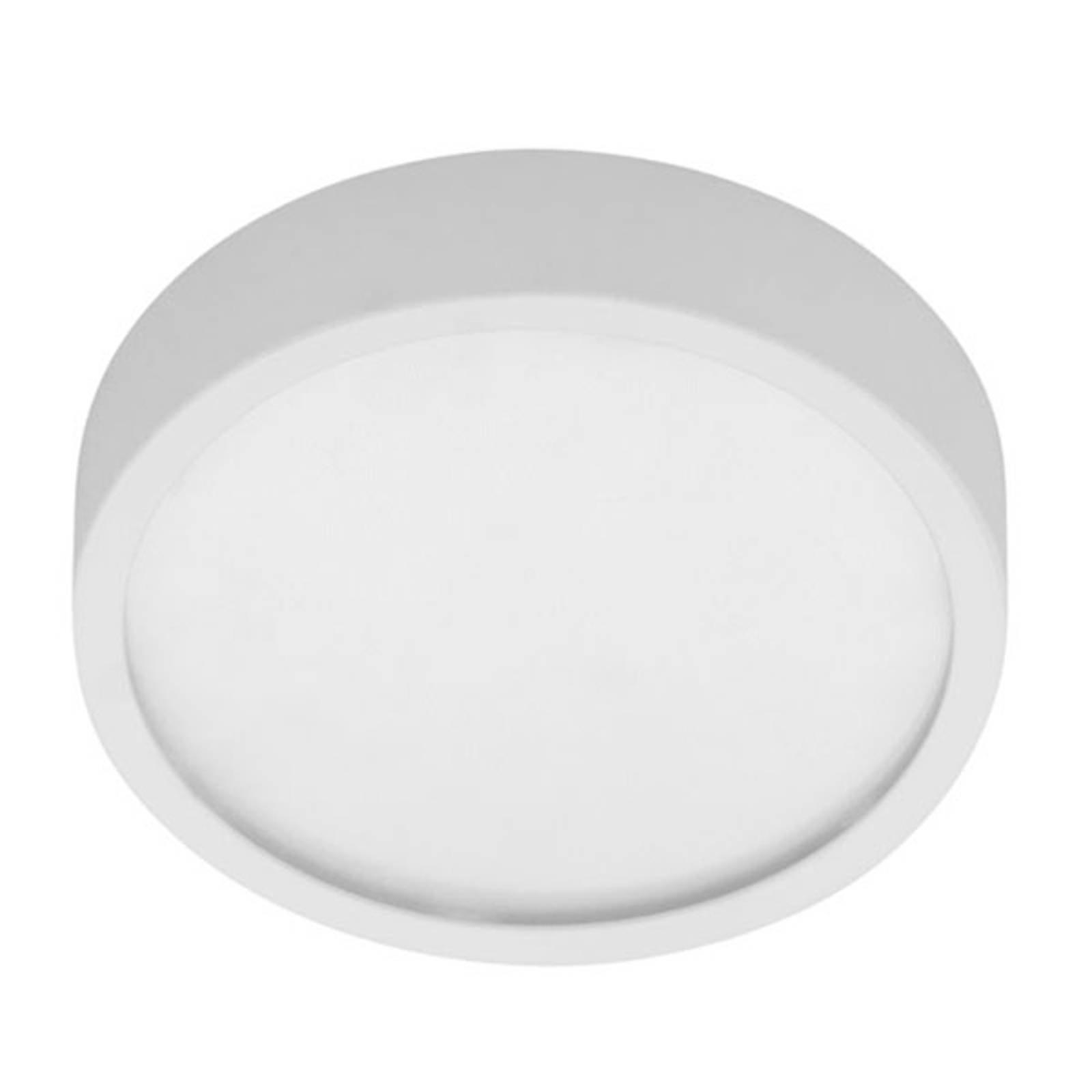 BAP-egnet LED-taklampe, 27W, 4 000 K