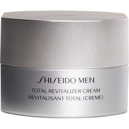 Shiseido Men Total Revitalizer Cream, 50 ml Shiseido Päivävoiteet