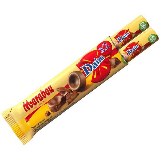 Mjölkchoklad Daim Roll - 22% rabatt