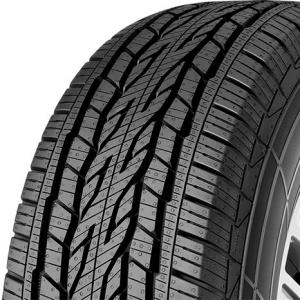 Continental Conticrosscontact Lx 2 265/65HR18 114H
