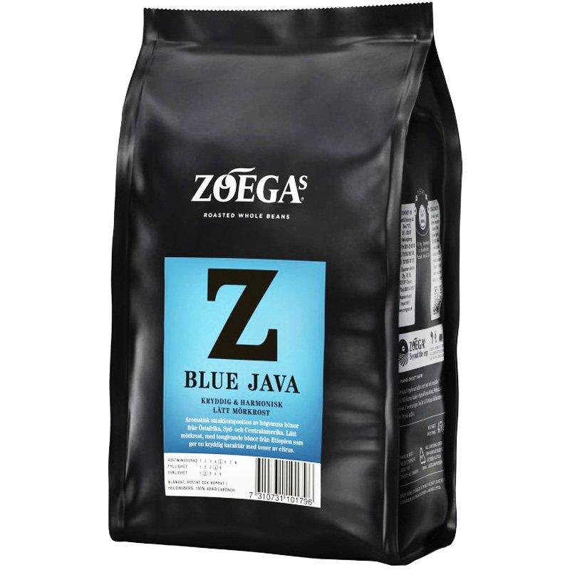 Kaffebönor Blue Java - 23% rabatt