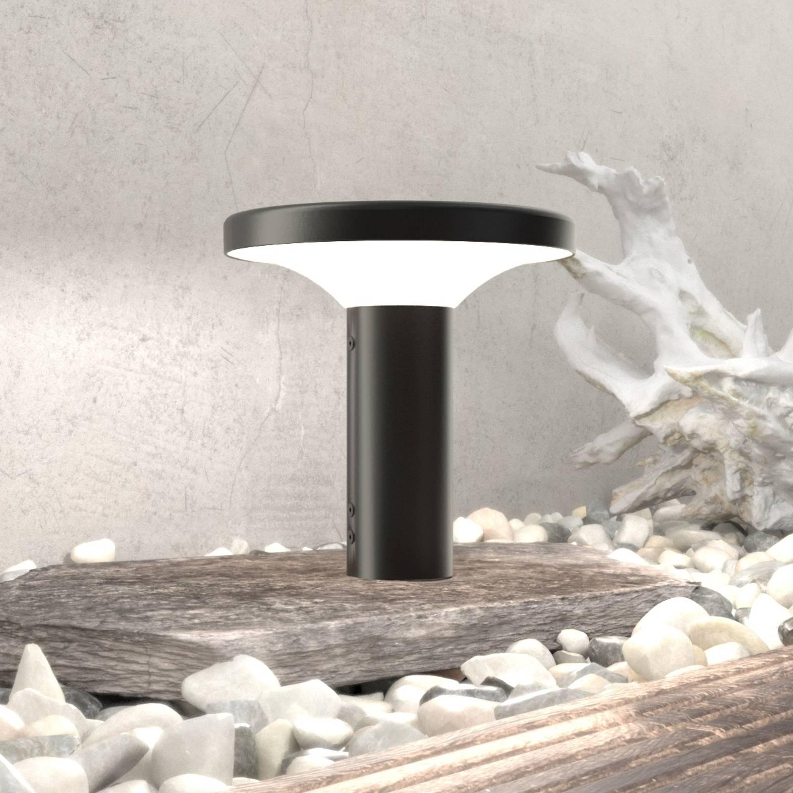 LED-pollarivalaisin MyWhite_Bond - 20,4 cm