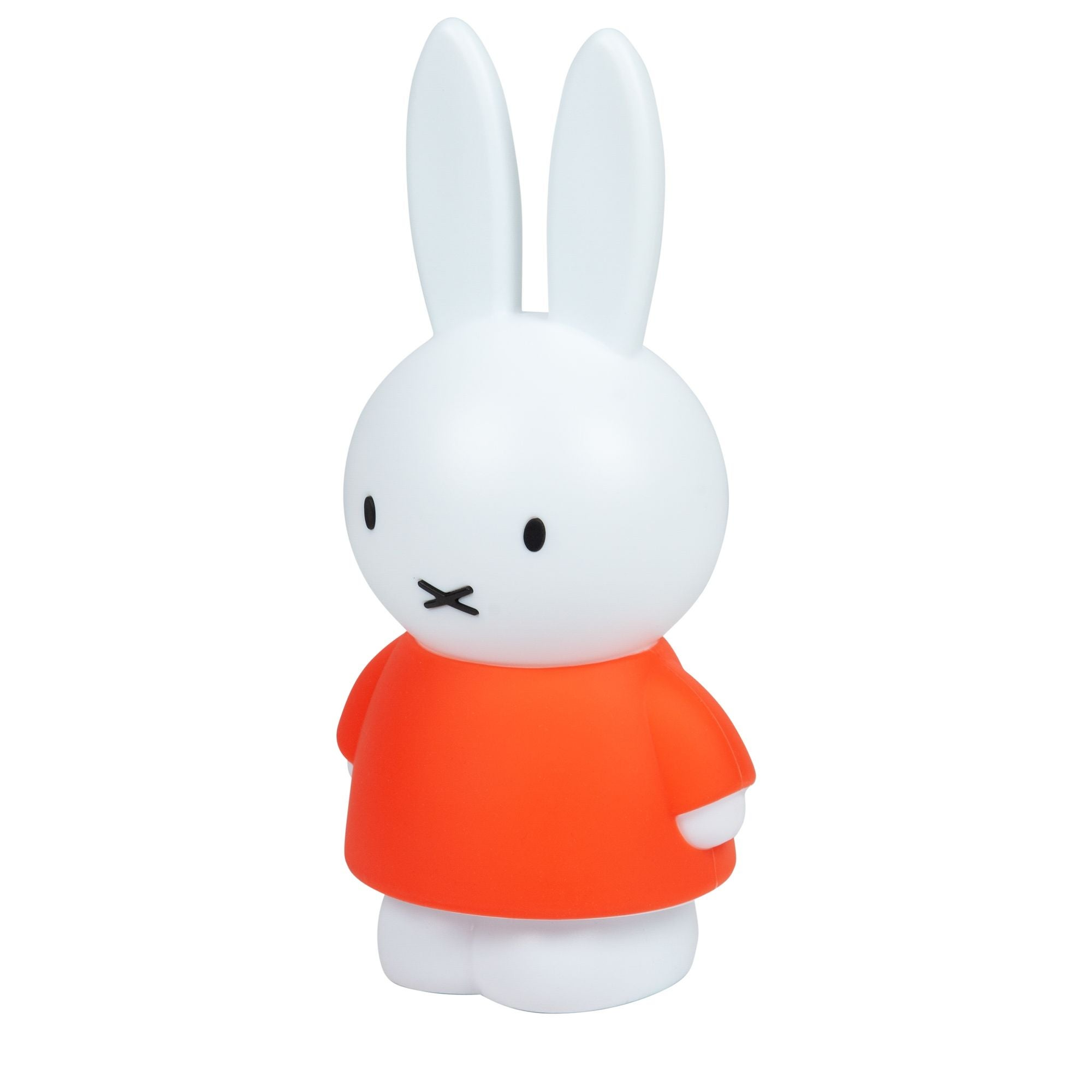 Charlie & Friends Miffy Nattlampa Stor